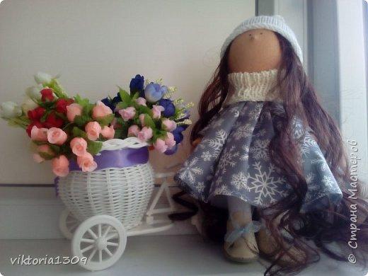 Куклы шитые фото 3