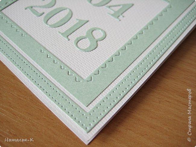 Добрый день или вечер всем, кто заглянул ко мне в гости! Покажу вам сегодня моё скопление открыток... я их много сделала, показываю только часть из них, потому что их много одинаковых. Весна у нас - сезон крестин. фото 15