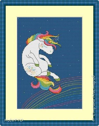 Бендер - мотиватор Вот такой вот юмор от Футурамы. Если делать открыткой, то фон можно не зашивать, а взять цветную канву, если решите оформить в рамку, то для гармонии фон можно вышить как крестом, так и полукрестом. Количество цветов: 7 чистых, палитра DMC Размер: 80х118 крестиков Счетный крест, бэкстич фото 3