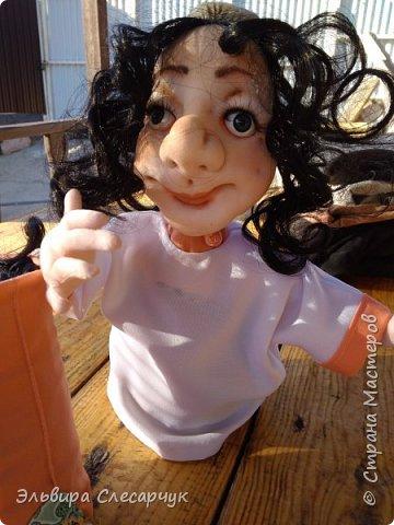 Кукла в подарок на день медика.В Диализный центр. Образ сборный одежда соответствует действительности. Образ медсестры.сделано на заказ.  фото 4