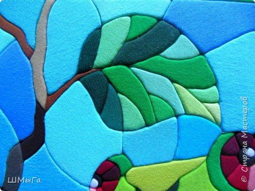 Неиссякаемый источник вдохновения - портфолио художника векторной графики Zagory. На этот раз выполнила картинку для себя. Размер 47х55см фото 10