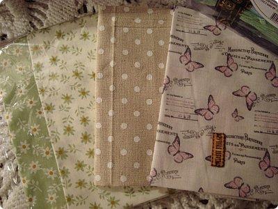 Добрый вечер!!! Рассматривая фотографии нашла фото шалей, которые вязала в подарки мастерицам Страны.. а их было связано наверное штук пять точно... фото 30