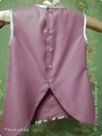 Очаровашечке из папиной рубашечки фото 2