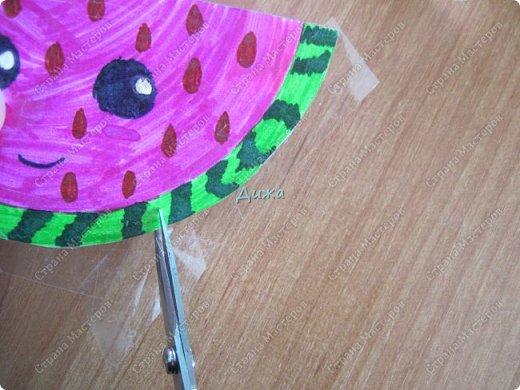 Всем приветик! Сегодня я вам хочу показать как сделать СКВИШ.  Сквиш  - это игрушка из бумаги антистресс. Делать сквиш я научилась у своей одноклассницы Элины. фото 17