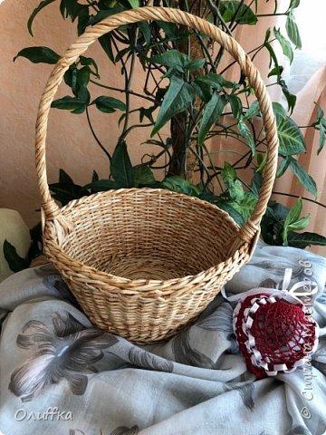 Мои плетушечки. фото 2