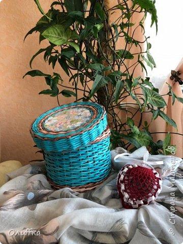 Мои плетушечки. фото 1