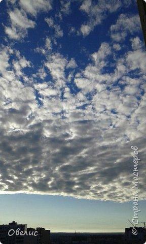 переменчивые облака фото 1