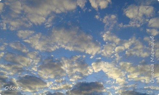 переменчивые облака фото 3
