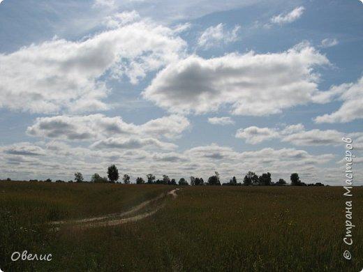 переменчивые облака фото 4