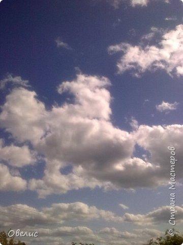 переменчивые облака фото 6
