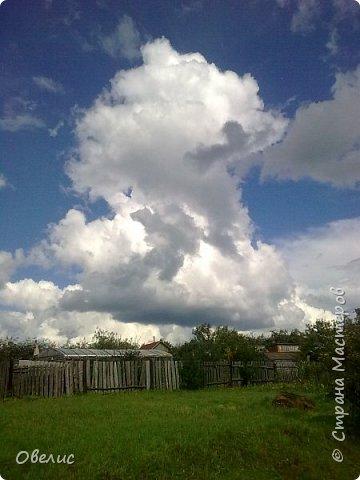 переменчивые облака фото 8