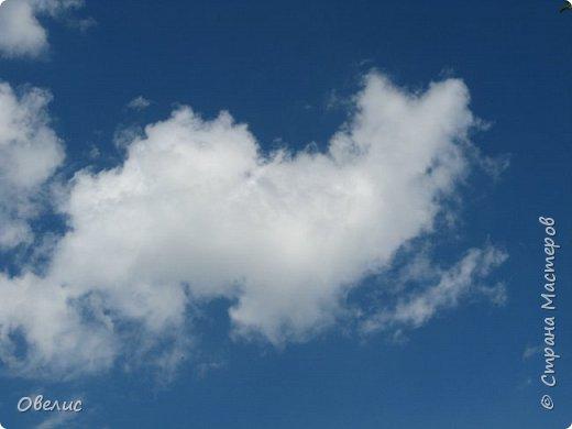 переменчивые облака фото 9
