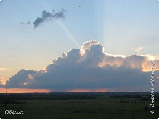 переменчивые облака фото 12