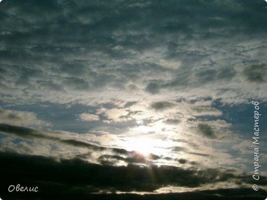 переменчивые облака фото 13