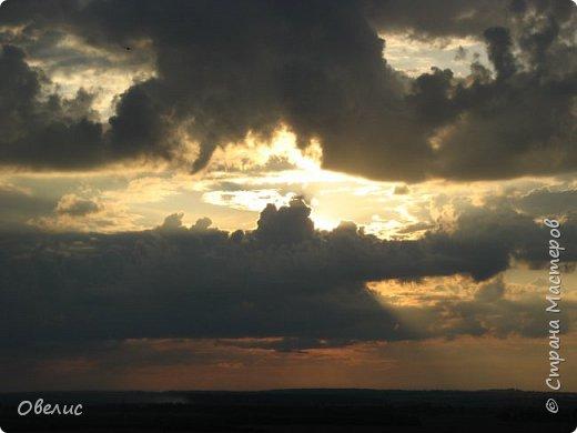 переменчивые облака фото 14