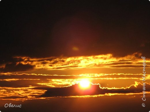 переменчивые облака фото 15