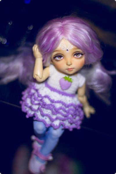 Шью на кукол с 2014 года, здесь представлена часть моих работ за период 2017-2018 гг. Осторожно! Возможен передоз фотографиями! 100+ работ в одном посте! фото 86