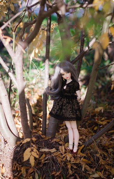 Шью на кукол с 2014 года, здесь представлена часть моих работ за период 2017-2018 гг. Осторожно! Возможен передоз фотографиями! 100+ работ в одном посте! фото 31
