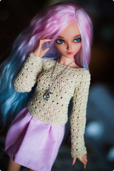 Шью на кукол с 2014 года, здесь представлена часть моих работ за период 2017-2018 гг. Осторожно! Возможен передоз фотографиями! 100+ работ в одном посте! фото 39