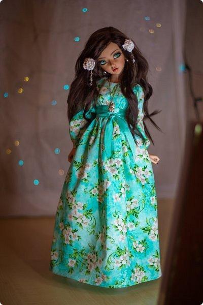 Шью на кукол с 2014 года, здесь представлена часть моих работ за период 2017-2018 гг. Осторожно! Возможен передоз фотографиями! 100+ работ в одном посте! фото 90