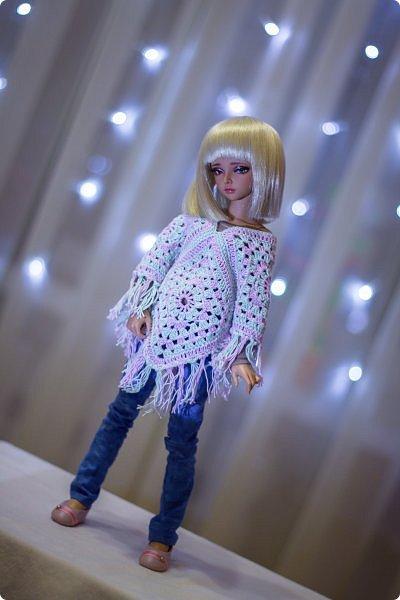 Шью на кукол с 2014 года, здесь представлена часть моих работ за период 2017-2018 гг. Осторожно! Возможен передоз фотографиями! 100+ работ в одном посте! фото 81