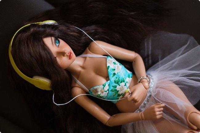 Шью на кукол с 2014 года, здесь представлена часть моих работ за период 2017-2018 гг. Осторожно! Возможен передоз фотографиями! 100+ работ в одном посте! фото 96