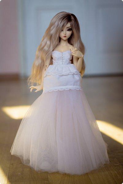 Шью на кукол с 2014 года, здесь представлена часть моих работ за период 2017-2018 гг. Осторожно! Возможен передоз фотографиями! 100+ работ в одном посте! фото 122