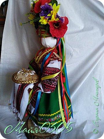 Лялька-мотанка фото 3