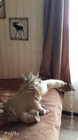 Здравствуй Страна Мастеров! Сегодня хочу показать немного украшалок дачной комнаты. фото 3