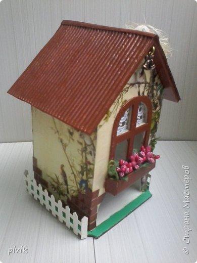 Мой первый домик фото 3
