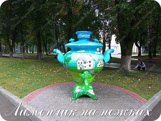 Центра́льный парк культу́ры и о́тдыха им. П. П. Белоу́сова — крупнейший парк Тулы, памятник природы регионального значения и объект общенационального достояния.   Первоначально на месте парка размещалась городская свалка. Со временем город расширился, и наличие близлежащих отходов могло повлиять на санитарное состояние города. В 1893 году по инициативе санитарного врача Тулы Петра Петровича Белоусова свалка была засыпана слоем грунта, а на её месте были посажены деревья. Так на площади в 36 гектаров на южной окраине города возник парк. В 1896 году, через три года после учреждения парка, в тульских губернских ведомостях писалось, что на южной окраине Тулы, на площади в 35 десятин, возник парк, похожий на лес. Территория парка значительно увеличивается в 1950-е годы, когда для посадки насаждений из городских земель дополнительно выделяется более 100 гектаров. На выбор ассортимента искусственно разводимых пород оказывает влияние время, в которое они производятся. Посадки П. П. Белоусова представлены, в основном, берёзой с незначительной примесью дуба, липы, ясеня.   В настоящее время территория парка занимает 143 гектара. Из них 97 гектаров занимает лесной массив, 11 гектаров — каскад трёх прудов и 35 гектаров — рекреационная зона. В парке произрастают около 90 видов деревьев и кустарников, среди которых преобладают береза, ясень, дуб, сосна, клён, липа, но также встречаются и редкие виды, такие как амурский бархат, сибирский кедр, красный дуб, белая ива и другие. Травянистые растения представлены в парке двумя сотнями различных видов. В парке также обитают различные птицы и млекопитающие. В зооуголке, находящемся в парке, обитают белый лебедь-кликун, черные австралийские лебеди, павлины, серебристые и алмазные фазаны, попугаи и другие птицы, а также косули, лисица, козы и кролики. Для посетителей парка там установлены 20 аттракционов, детские площадки, 1 фонтан и более 20 кафе. В парке также имеются спортивные секции.  фото 29