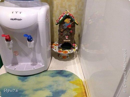 Баночка ароматная, пахнет кофе и корицей. фото 8