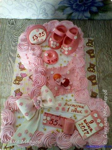 мои тортики фото 1