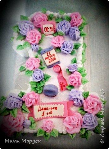 мои тортики фото 5