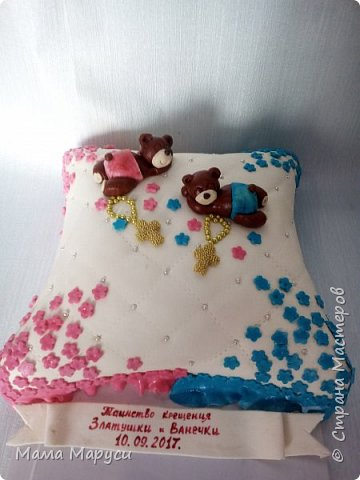 мои тортики фото 7