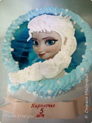 мои тортики фото 15