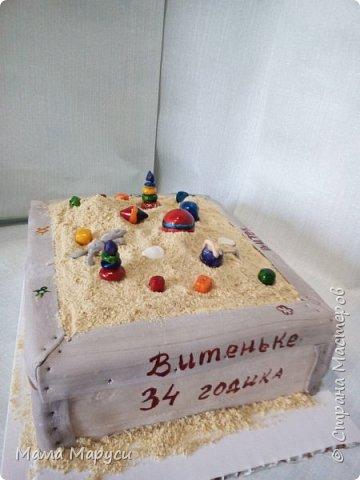 мои тортики фото 10