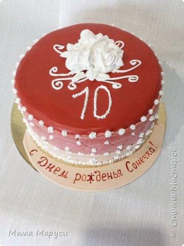 мои тортики фото 12