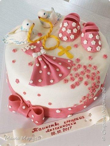 мои тортики фото 11