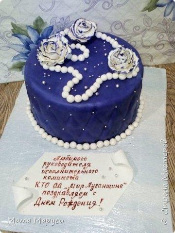 мои тортики фото 13