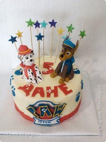 мои тортики фото 16