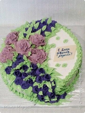 мои тортики фото 17