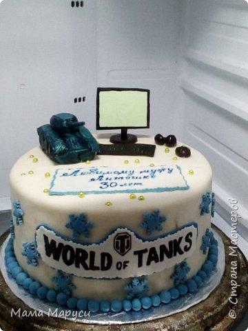 мои тортики фото 20