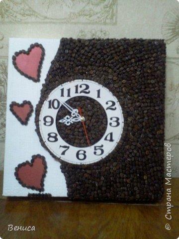 Кофейная любовь фото 1