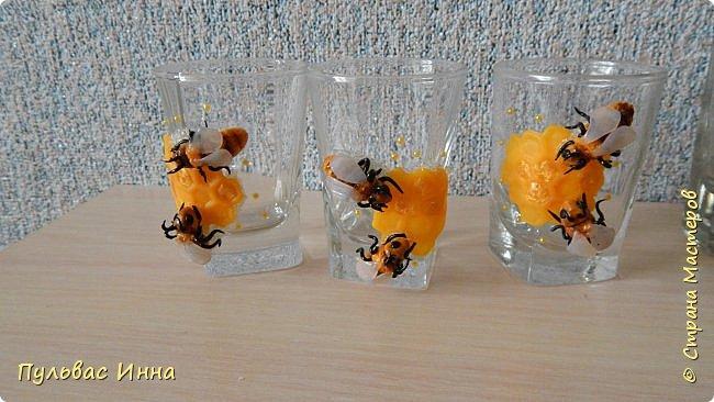 набор подарочный с Пчелками фото 5