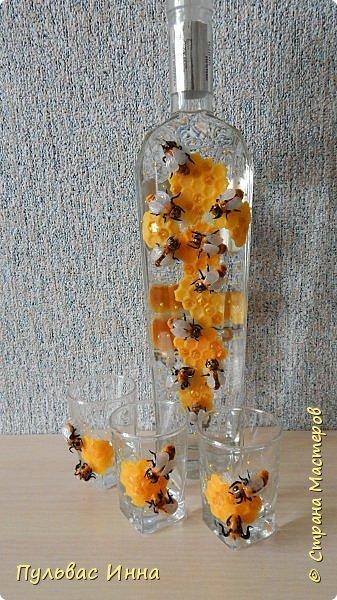 набор подарочный с Пчелками фото 8