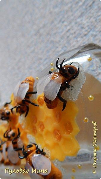 набор подарочный с Пчелками фото 7