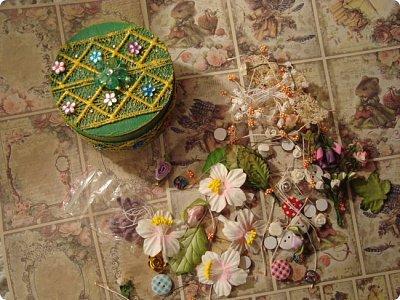 Всем доброго времени суток!  Не знаю как получилось, но я не показала вам бисерные шарики, которые связались у меня на подарки!! Вот они красавцы на елочке у сестры! фото 7