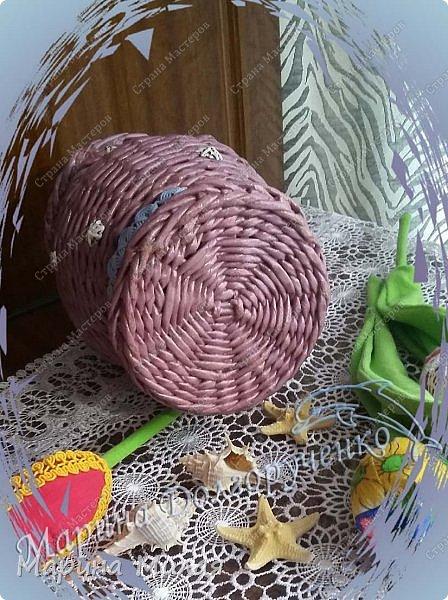 Всем доброго времени суток!!! Вот такие вазы с цветами в подарок к дням рождения на радость для интерьера у меня сотворились... фото 3