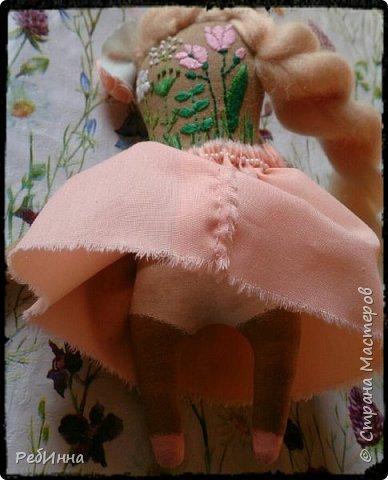 Всем привет! Такая единорожка родилась благодаря совместнику с моей любимой Татьяной Кузнецовой, придумка её в очередной раз просто снесла голову, не сшить невозможно! фото 7
